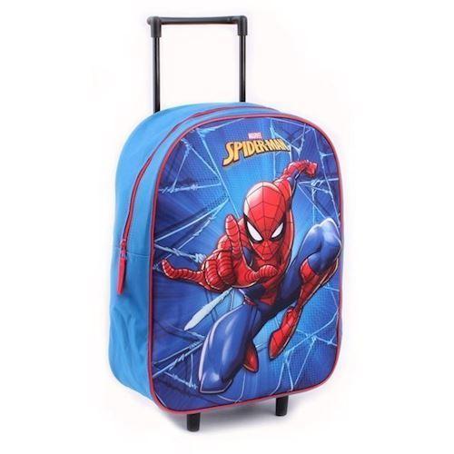 Image of SpiderMan Trolley