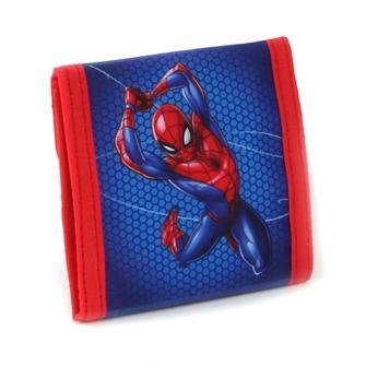 Image of Spiderman pung (8712645264342)