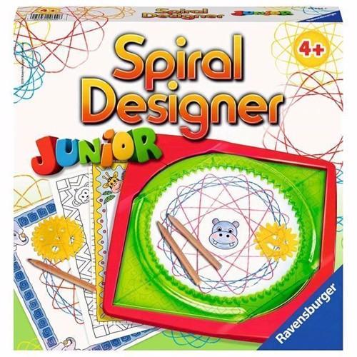 Image of SpiralDesigner Junior (4005556296996)