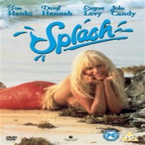 Billede af Splash - DVD