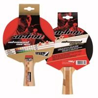 Sport1 Bordtennis Bat Advanced Serie Active 2 Stjerner