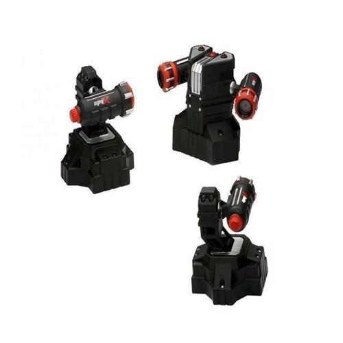 Image of   Spion legetøj, SpyX, Laser fælde alarm