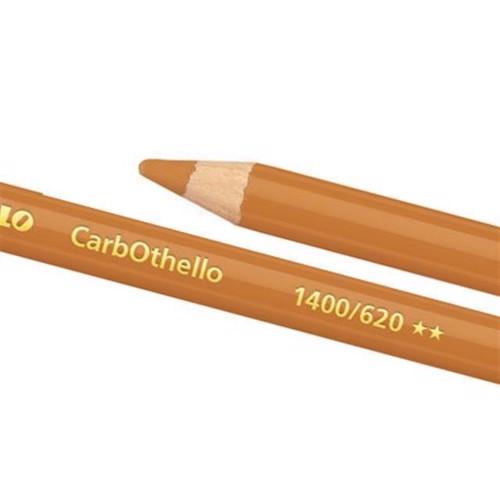 Image of STABILO CarbOthello Pastel blyant brændt Ochre (4006381332026)