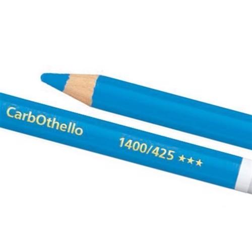 Image of STABILO CarbOthello Pastel blyant Cobald Blå (4006381331760)