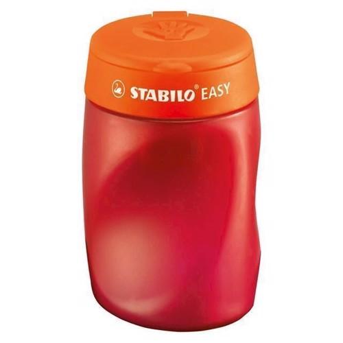 Image of Stabilo Easy Right 3i1 spidser rød (4006381492683)
