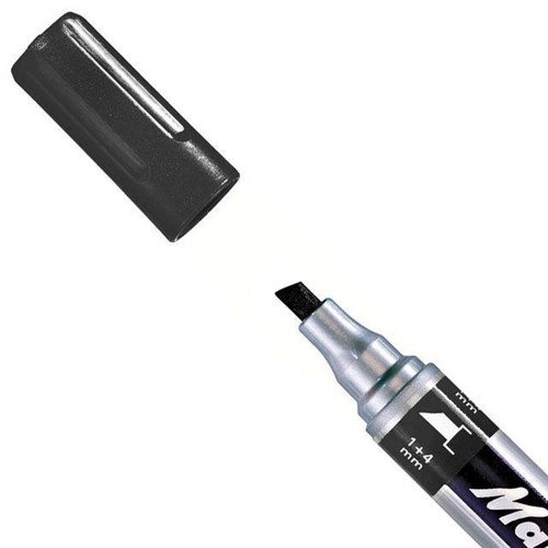 Image of Stabilo Mark4 All Permanent tush sort (4006381157803)
