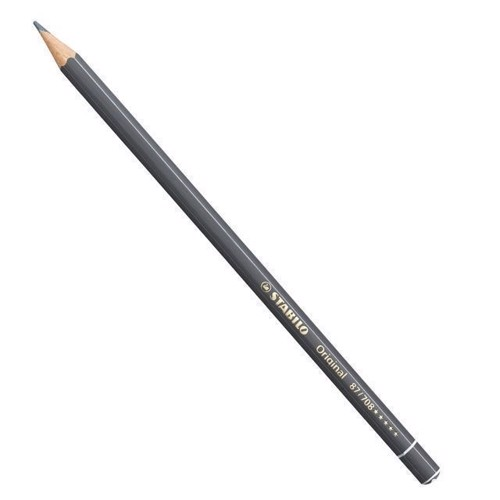 Image of Stabilo Original blyant varm grå (4006381117784)