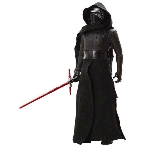 Image of   Star Wars - Episode 8 - Kylo Ren 50cm