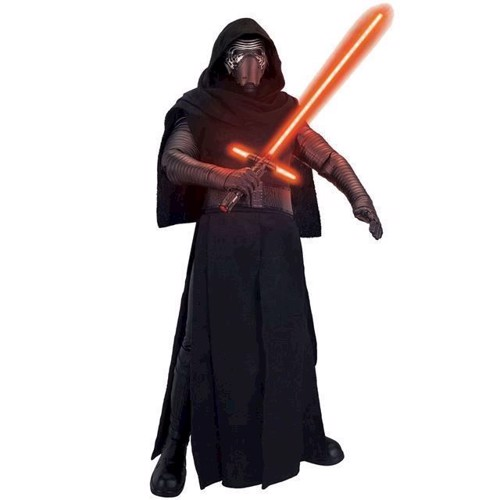 Image of   Star Wars - Interaktiv Kylo Ren 44cm
