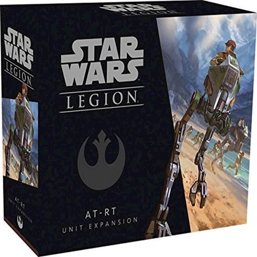 Image of   Star Wars - Legion - AT-RT Unit