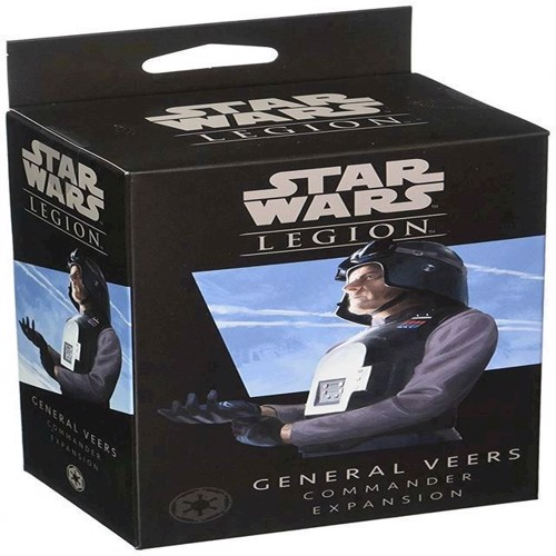 Image of   Star Wars - Legion - General Veers Commander Unit