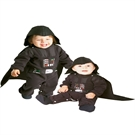 Star Wars Darth Vader Udklædningstøj (2-3 år)(Str. 99/Toddler)