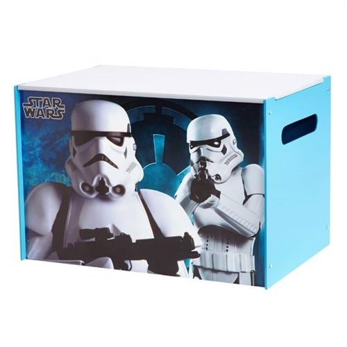 Image of Starwars Legetøjsbox