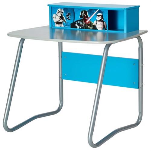 Image of Starwars skrivebord