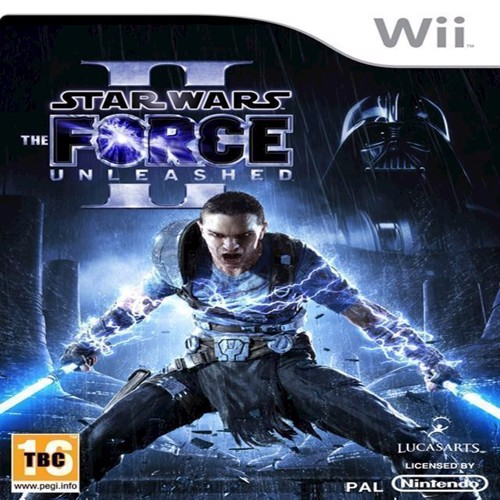 Image of Star Wars The Force Unleashed Ii 2 - Wii