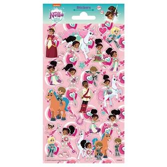 Image of Klistermærker Twinkle prinsse nella