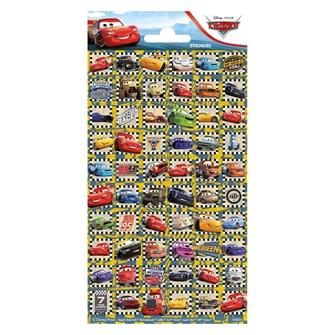 Image of Klistermærker cars