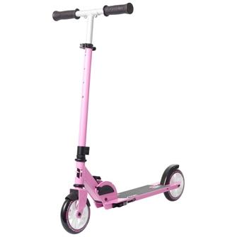 Image of Stiga - Kick Scooter CRUISE 145-S - Pink (80-7433-07) (7318687433077)