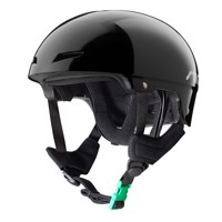 Stiga - Kids Helmet Play - Black S (48-52) (82-5041-04)
