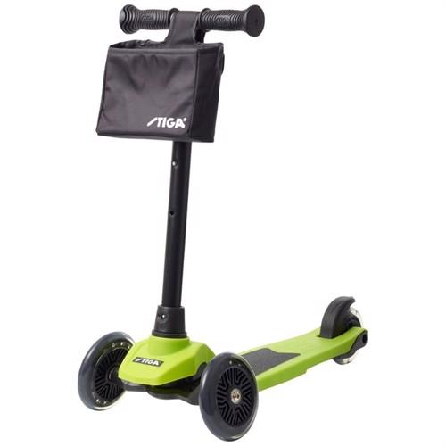 Image of Stiga - Mini Kick Supreme - Green (80-7396-59) (7318687396594)