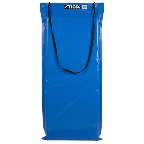 stiga snow flyer blå 120x50x7cm