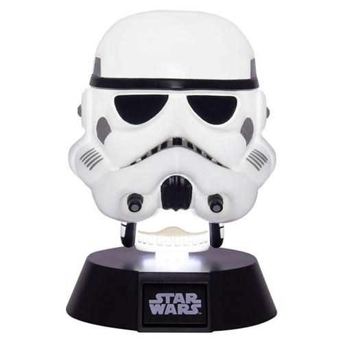 Image of Stormtrooper Icon Light BDP (5055964738785)