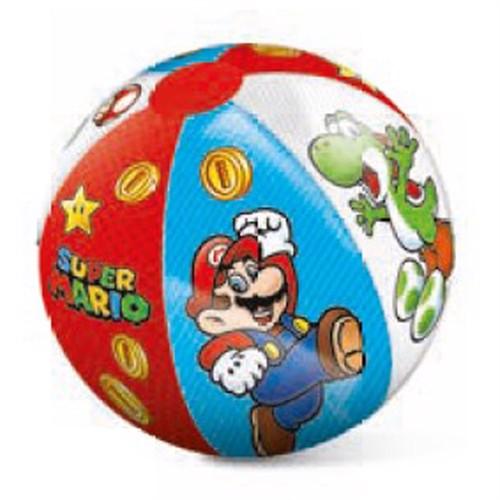 Image of Strandbal Super Mario (8001011168743)