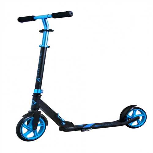 Streetsurfing - 200 Kick Scooter - Electro Blue (04-18-002-4)