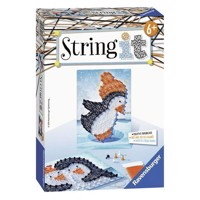 String It Mini - Pingvin
