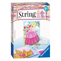 String it Mini - Pink Prinsesse