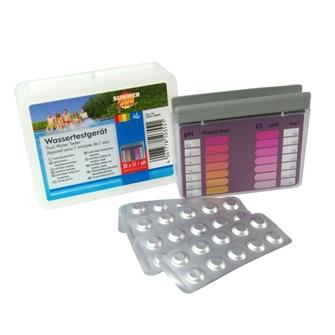 Image of Summer Fun Test set Chlorine and pH (4038755057532)