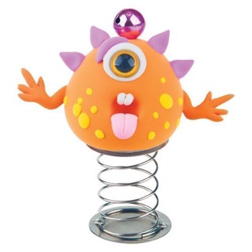 Image of Modellervoks, Super Dough Dansende monster Apollo