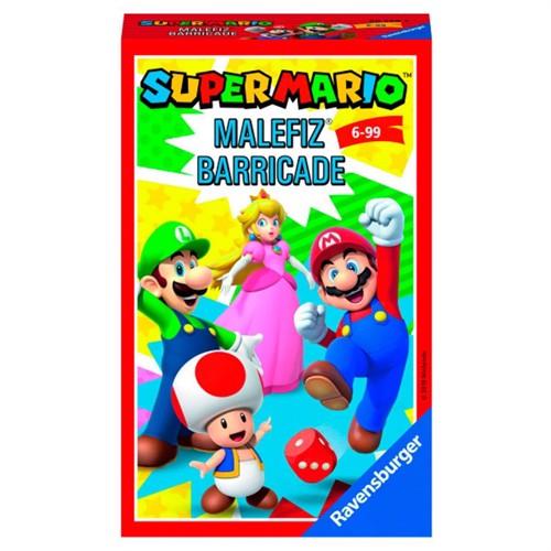 Image of Super mario barricade (4005556205295)