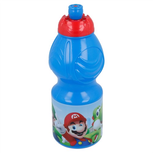 Image of Super Mario drikkedunk (8412497214327)