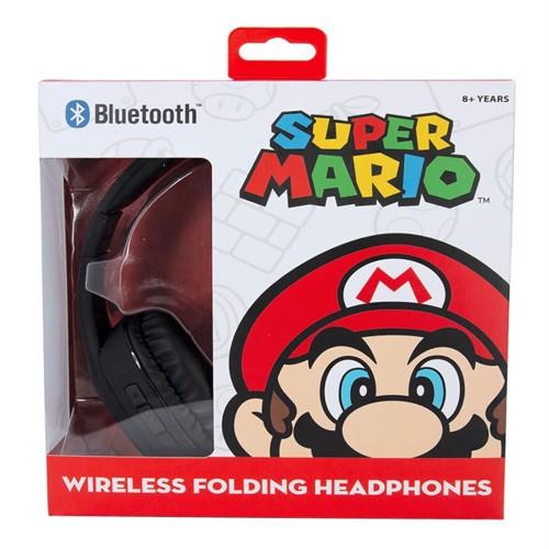 Image of Super Mario Icon - Teen Bluetooth (5055371621892)