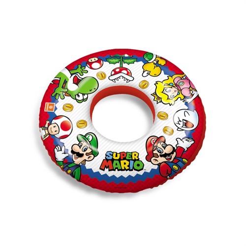 Image of Super Mario Swim Ring (8001011168736)