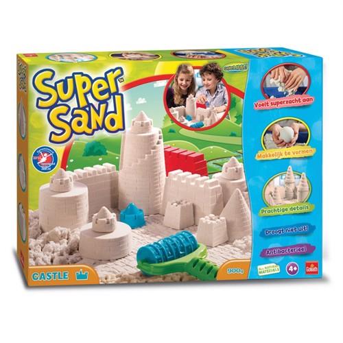 Image of Super sand, Slot (8711808833302)