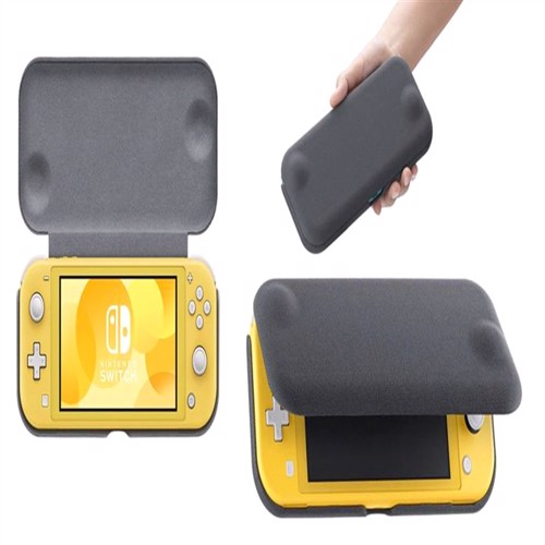 Image of Switch Lite Flip Cover & Screen Protector - Nintendo Switch (0045496431327)