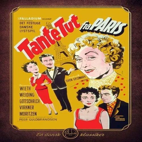 Image of Tante tut fra Paris DVD (5709165055324)