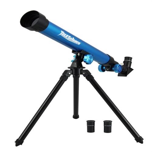 Image of Tele Science 2550 Stjernekikkert Teleskop Til Børn