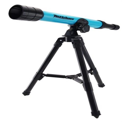 Image of Tele Science 30X Stjernekikkert Teleskop Til Børn