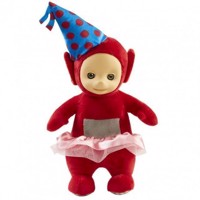 Teletubbies - Party bamse 20cm - Po