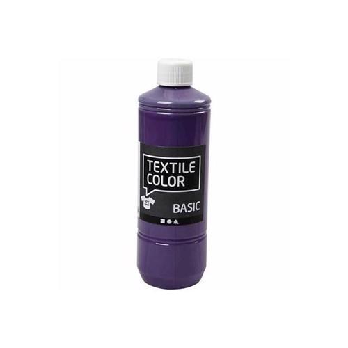 Image of Stof Maling - Lavender, 500ml (5707167920428)