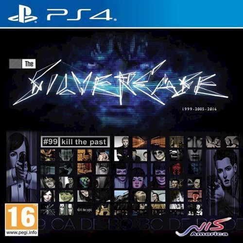 Image of The Silver Case - Ps4 (0813633018959)