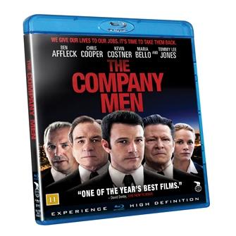 Image of The Company Men - Blu Ray (5708758687300)