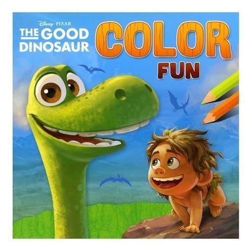 Image of Malebog, den gode dinosaur