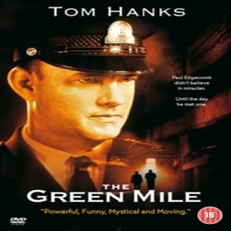 Image of The Green Mile Dvd - DVD (7321900025799)