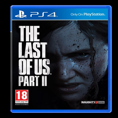 Image of The Last of Us Part II (2) (Nordic) - PS4 (0711719331407)