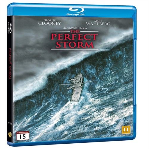 Image of The perfect storm Blu-Ray (5051895034606)