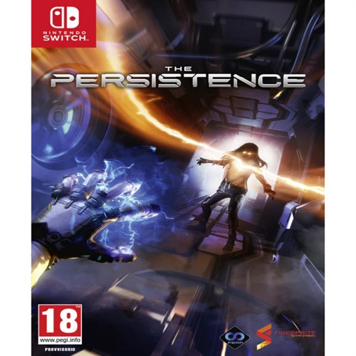 Image of The Persistence - Nintendo Switch (5060522095460)